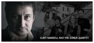 Composer Clint Mansell and the Sonus Quartet to perform at Ghent