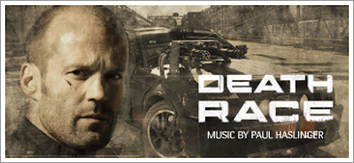 Death Race (Soundtrack clips) by Paul Haslinger
