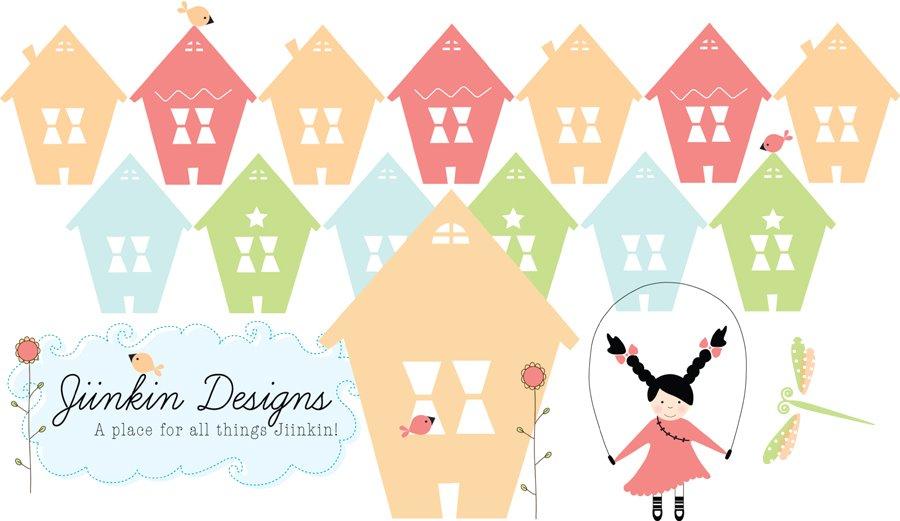 Jiinkin Designs
