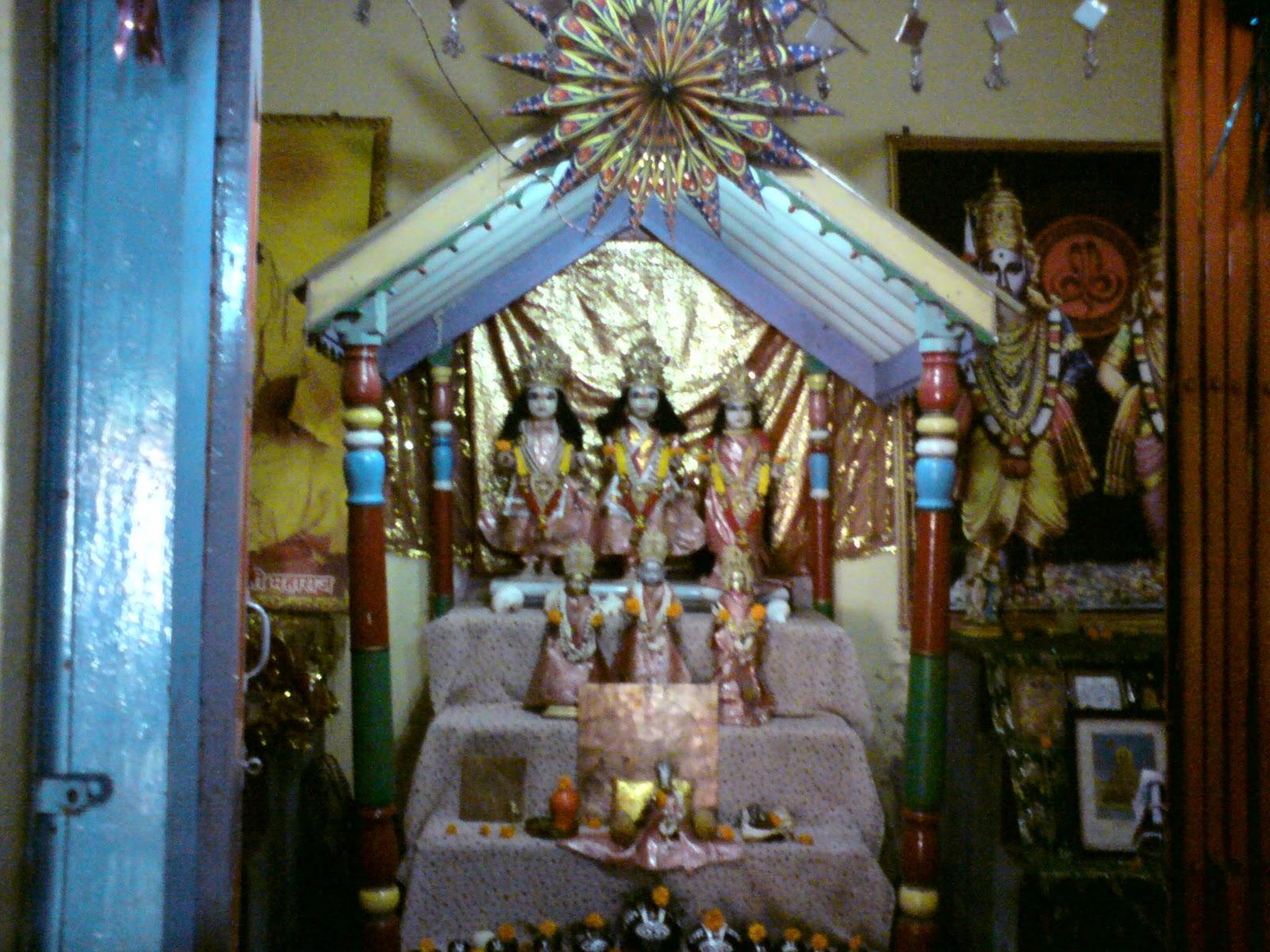 Gore Ram Temple, Nasik