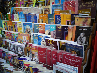 Books on the Sai Baba