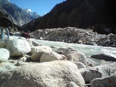 Gangotri - Char Dham
