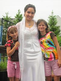 Cousin Christianna!