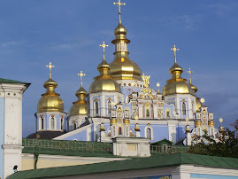 St. Michael's Monastery of the Golden Domes