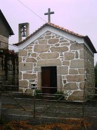 Capela da Póvoa de Lisboa e da Póvoa de Entre Ribeiros