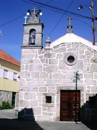 Capela de Pardieiros