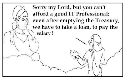 it professional, it salary, good it guy, god hiring