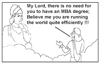 mba degree, efficience administration, god , management degree