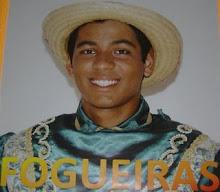 Foto de campanha publicitária da Festa de São Pedro