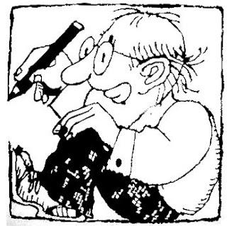 La Nuez Quino dejara de dibujar por un tiempo