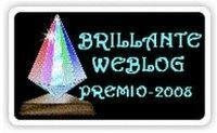 Web blog Award