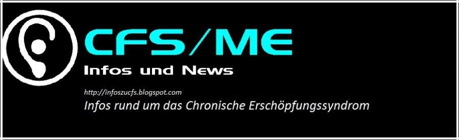 Chronisches Erschöpfungssyndrom (ME/CFS)