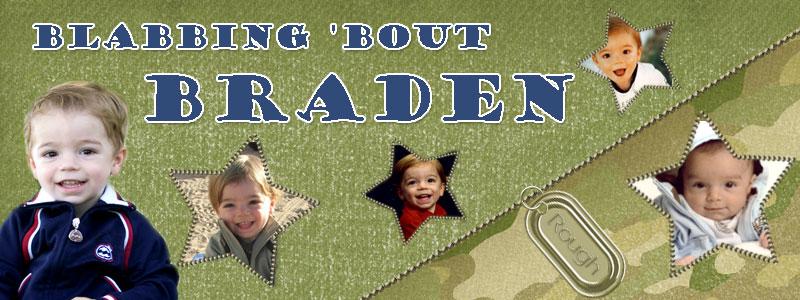 Braden
