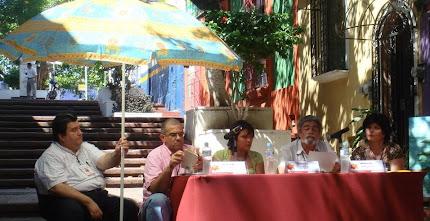 IV Encuentro Iberoamericano de Poesía