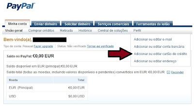 Confirmar PayPal - PTCs em Prática