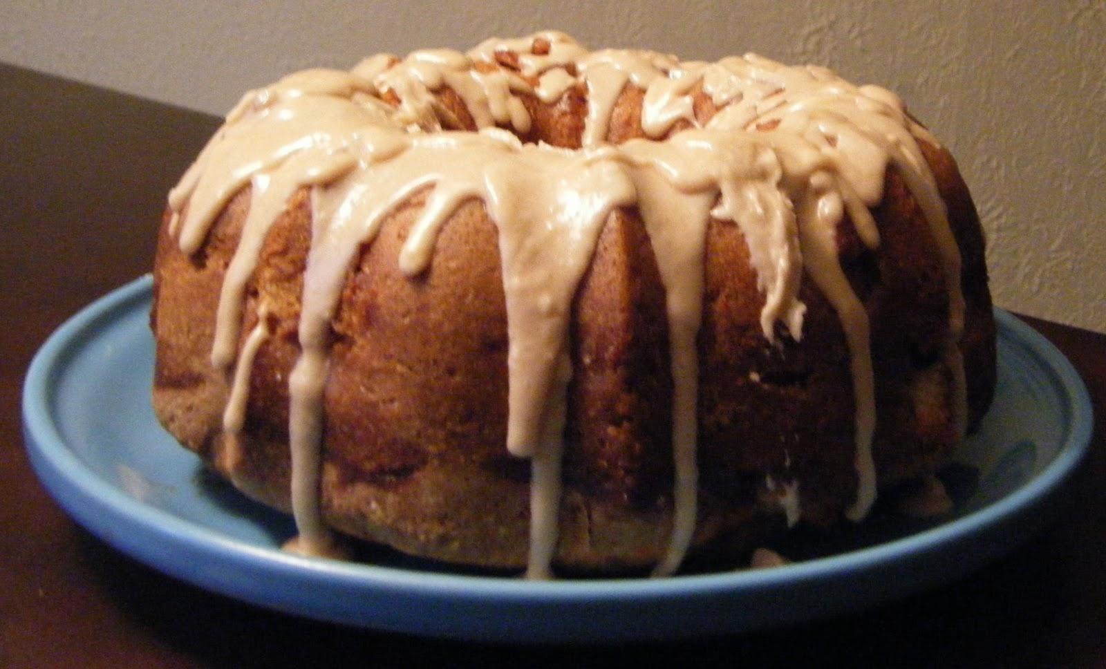 Gotta Go: Thanksgiving: Sugar Cream Pie and Jewish Mom's Cake