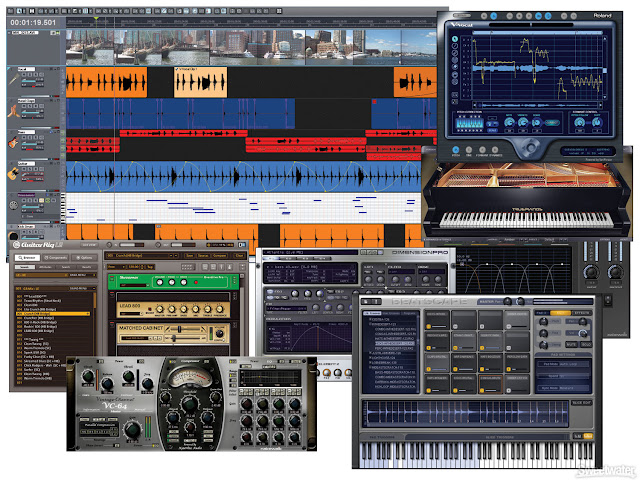 Cakewalk SONAR 8 Producer Edition keygen, Reason 4 license key prosoft data