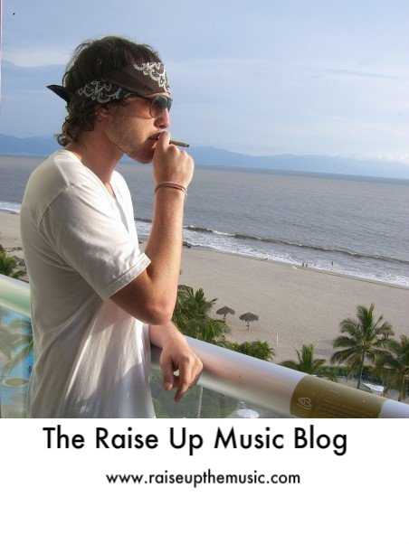 Raise Up Music