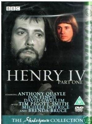 Get Thee to a Nunnery: Henry IV Movie Adaptations