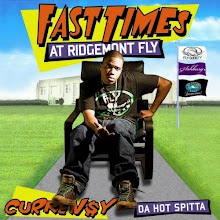 "Curren$y ""Fast Times At Ridgemont Fly"""