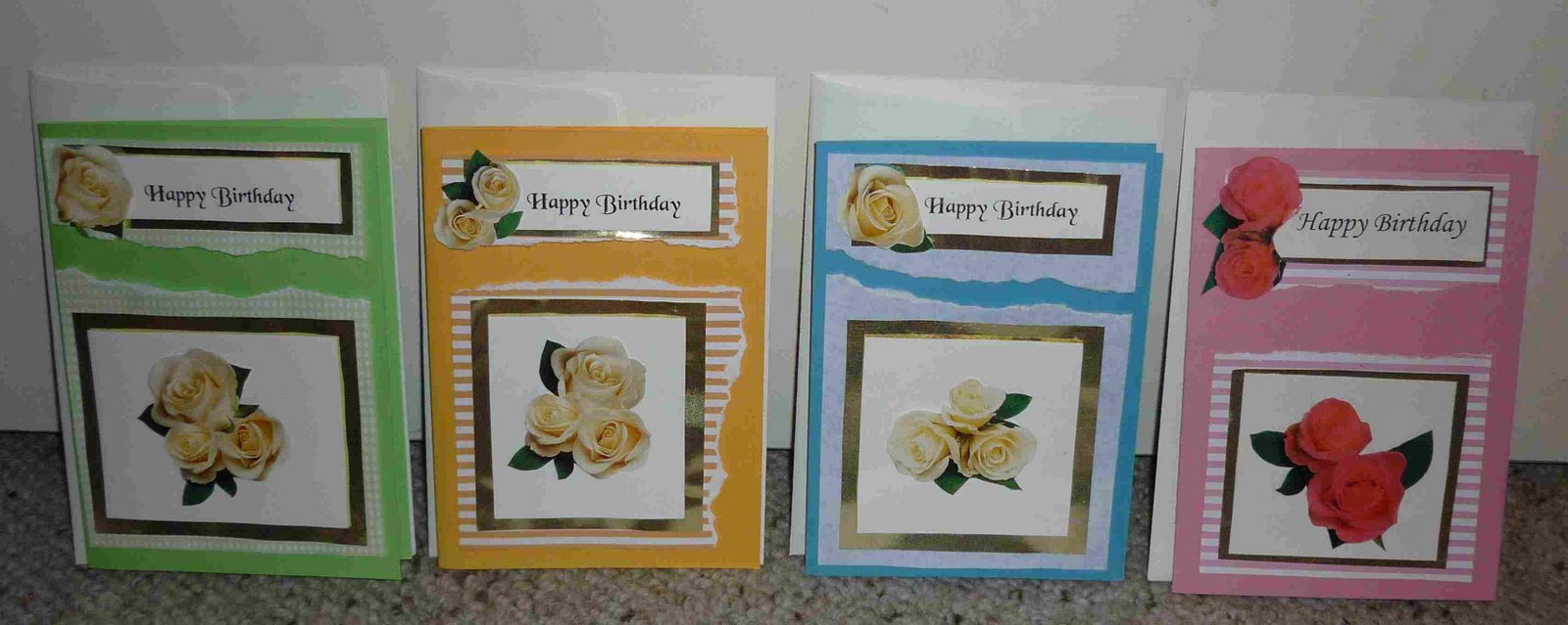 Simpleliving Make Your Own Birthday Cards – Make a Birthday Card with Your Own Photo
