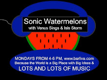 New Show from Venus Sings