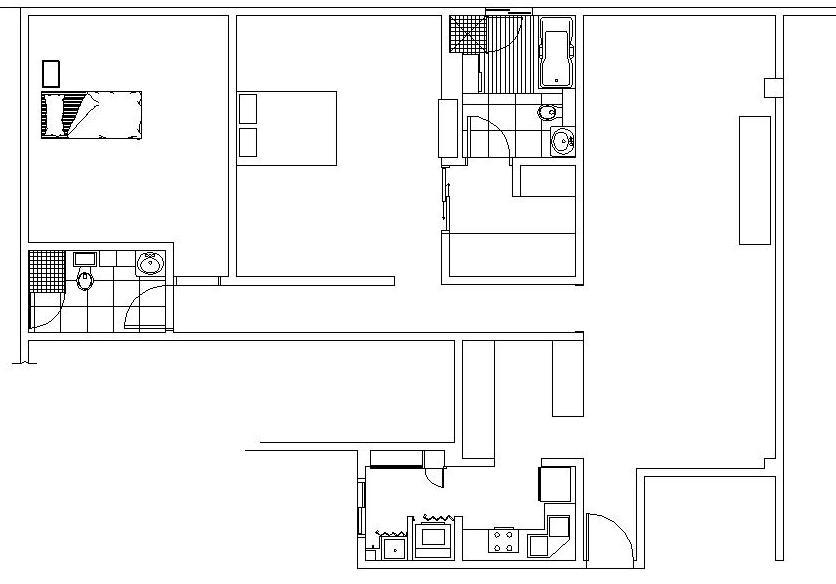 Dise o mobiliario cocina y ba os 2010 sinoptico arq art for Mobiliario banos diseno