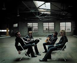 Bon Jovi> Lost Highway