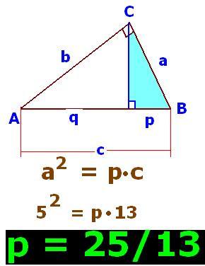 psu-matematicas: Desafío - Teorema de Euclides