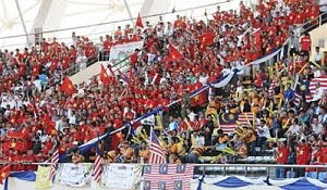 sukan sea 2009,Malaysia lawan Vietnam,malaysia kalahkan vietnam 1-0