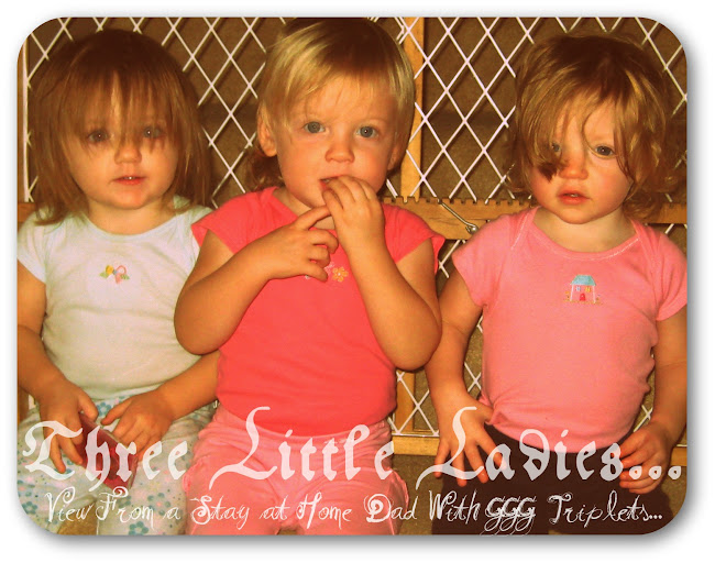 Three Little Ladies...