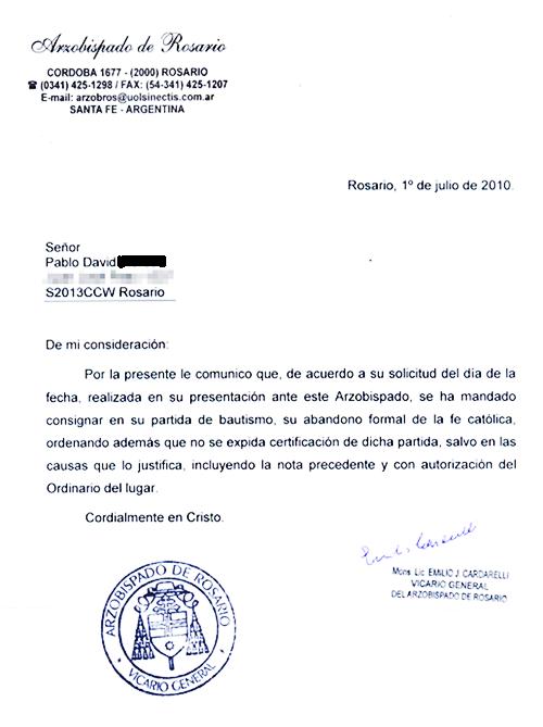 Acta De Matrimonio Catolico : Certificados de bautismo catolico imagui