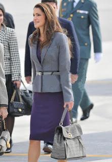 Queen Bee of Beverly Hill\u0026#39;s Handbag Blog: We Love the YSL Muse II