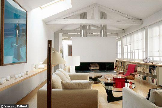 Ideias Para Uma Sala De Estar ~ decorando francesa Ideias para uma sala de estar contemporanea