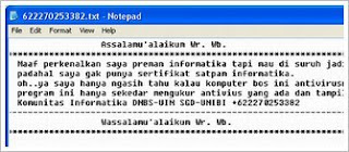 Virus Ilusi.vbs