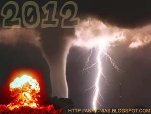 Kiamat 2012 End Of Times