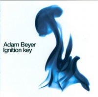 adam beyer - ignition key