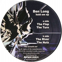 ben long - hold em ep