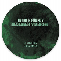 Inigo Kennedy - The Darkest Valentine