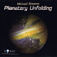 Michael Stearns - Planetary Unfolding