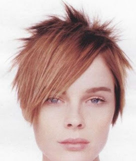 pictures of short hairstyles - short hairstyles for brown hair
