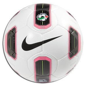 Italian Serie A match ball