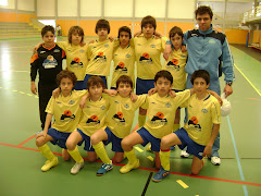 Infantis 2009-10