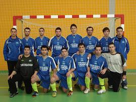 SENIORES 2008 / 2009
