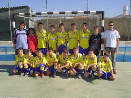 Iniciados 2005-06