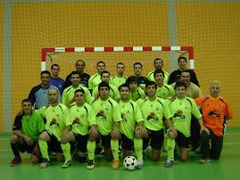 Seniores 2007-08