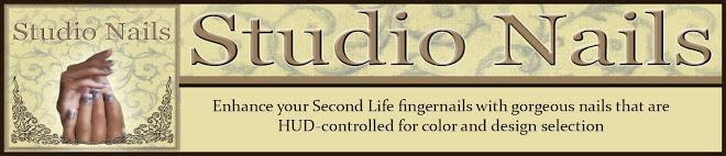 ~Studio Nails~