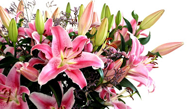 bouquet wallpapers desktop