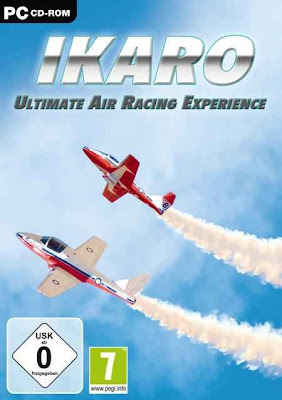 Ikaro Ultimate Air Racing Experience