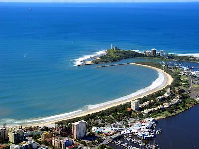 Moving to Sunshine Coast